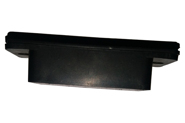 Square Magnet Box
